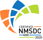 MBE minority certified strategy IT firm