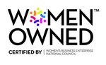 WBE WBO Women owned  certified strategy IT firm
